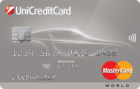 Драйв — Дебетовая карта / MasterCard World