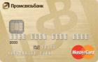 Твой ПСБ Плюс — Дебетовая карта / MasterCard Gold