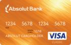 Visa Classic с овердрафтом — Кредитная карта / Visa Classic