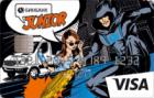 Junior — Дебетовая карта / Visa Classic