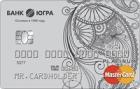 Cash Back Platinum — Дебетовая карта / MasterCard Platinum