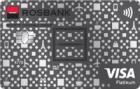 Сверхкарта+ — Дебетовая карта / Visa Platinum
