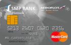 Аэрофлот MasterCard Platinum — Дебетовая карта / MasterCard Platinum