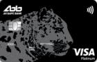 Evolution Platinum — Дебетовая карта / Visa Platinum