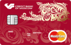 «Единая» Classic / Standard — Кредитная карта / Visa Classic, MasterCard Standard