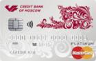 «Единая» Platinum — Кредитная карта / Visa Platinum, MasterCard Platinum