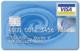 Electron / Unembossed — Кредитная карта / Visa Electron, MasterCard Unembossed