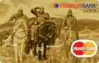 Золотой ключ — Кредитная карта / MasterCard Gold