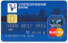 Standard / Classic — Дебетовая карта / Visa Classic, MasterCard Standard, Мир Classic