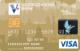 Весь мир с тобой Gold — Дебетовая карта / Visa Gold