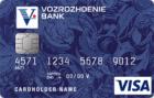 Тариф «Пенсионный» — Дебетовая карта / Visa Classic