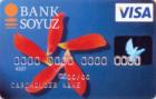 Unembossed — Дебетовая карта / Visa Unembossed, MasterCard Unembossed