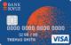 «Новогодний бонус» Classic / Standard — Кредитная карта / Visa Classic, MasterCard Standard