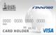 Предоплаченная «Карта без границ» Finnair — Дебетовая карта / Visa Prepaid