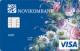 Classic / Standard — Кредитная карта / Visa Classic, MasterCard Standard