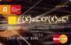 «Экспонента» Gold — Дебетовая карта / MasterCard Gold