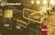 «Престижная» Gold — Кредитная карта / Visa Gold, MasterCard Gold