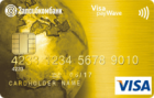 «Престижная» Gold — Дебетовая карта / Visa Gold, MasterCard Gold