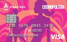 Cosmo-карта
