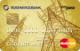 MasterCard Gold — Кредитная карта / MasterCard Gold