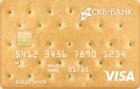 Kreker — Кредитная карта / Visa Gold