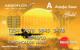 Аэрофлот MasterCard Gold — Дебетовая карта / MasterCard Gold