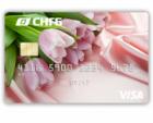 Подарочная Visa Classic Prepaid — Дебетовая карта / Visa Prepaid