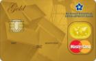 Gold — Дебетовая карта / Visa Gold, MasterCard Gold