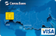 Платежная — Дебетовая карта / Visa Classic, MasterCard Standard