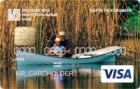 Карта пенсионера — Дебетовая карта / Visa Classic