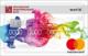 Фреш-карта — Дебетовая карта / MasterCard World