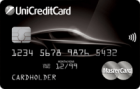 АвтоКарта Black Edition — Кредитная карта / MasterCard World Black Edition