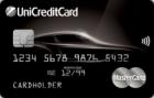 АвтоКарта Black Edition — Кредитная карта / MasterCard World Black Edition