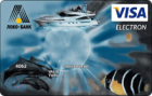 Electron / Maestro — Кредитная карта / Visa Electron, MasterCard Maestro
