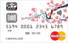 Кредитная карта — Кредитная карта / Visa Classic, MasterCard Standard