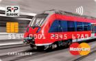 Транспортная — Дебетовая карта / MasterCard Standard