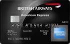 British Airways Premium — Кредитная карта / American Express Platinum