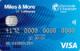 Miles & More — Дебетовая карта / Visa Classic