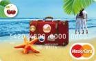 Travel Prepaid — Дебетовая карта / Visa Prepaid