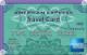 RSB Travel Card — Дебетовая карта / American Express