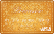 Премиальная подарочная — Дебетовая карта / Visa Gift, MasterCard Gift
