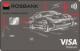 Автокарта — Кредитная карта / Visa Platinum