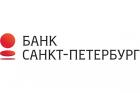 Банкоматы банка «Санкт-Петербург»