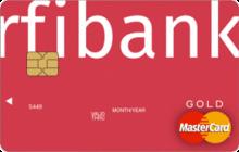 кредитная карта отп банк мастеркард голд